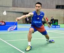 (Badminton) Chong Wei strolls into Japan Open 2nd round