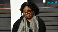 Whoopi Goldberg lashes out at 'idiot' celebrity on 'The View'