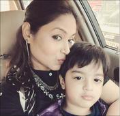 Shubhangi Atre Poorey, Kanchi Kaul: Doting Mothers Of Television