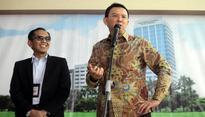 Ahok Confident with City Flood Anticipation Efforts