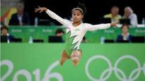 Dipa Karmakar fit to join national camp but CWG participation still uncertain
