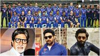 Amitabh Bachchan to Ranveer Singh: Here's how celebs cheered Mumbai Indians for their IPL 10 victory!