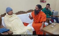Not Planning Niece's Wedding With Lalu Prasad's Son: Yoga Guru Ramdev
