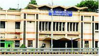 Dyal Singh College name change row divides the campus