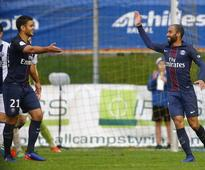 Watch International Champions Cup live: Inter Milan vs PSG live streaming and TV information