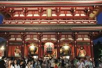 Japan registers record 24m tourist arrivals in 2016