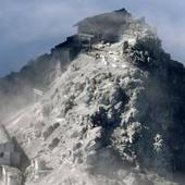 Families of Mount Ontake eruption victims to sue government