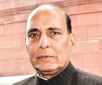 Kashmiri Sikhs meet Rajnath, demand minority status
