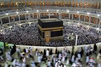 Iran declines to take part in hajj over dispute with Saudis