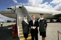 Etihad and TUI to create new airline group