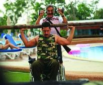 Mastizaade's Shaad Randhawa reveals his diet and fitness secrets