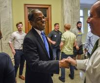 After a quiet couple of years, D.C. Council roiled by apparent conflict of interest