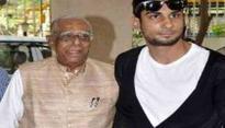 Ex-MP Shivajirao Patil passes away