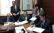 Serbia's Jedinstvo wins construction contract under KfW-funded wastewater project
