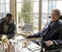 The Intouchables remake to release on March 9, 2018