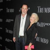 Helen Mirren's stepson mistaken for husband