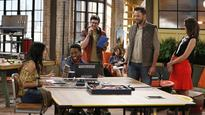 ITV2 to Air CBS Comedy 'The Great Indoors' in U.K.