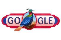Google dedicates doodle to Nepal's Republic Day