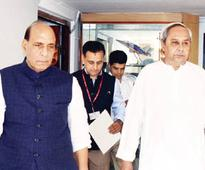 Rajnath seeks action over attack o..