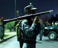 Attack on Kabul's American University ends: police