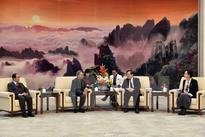 China looks to bolster partnership with Vietnam