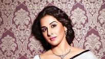 Vidya Balan wraps up 'Begum Jaan'
