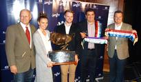 AA Co Wagyu product claims Sydney Show branded beef
