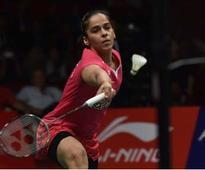 Australian Open Super Series: Saina Nehwal, K Srikanth ease into quarter-finals