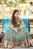 Light up the room: Festival fashion for Diwali