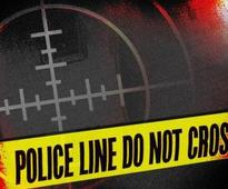 Cops find two dead in truck during checking