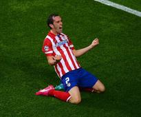 UEFA Champion League Final: Diego Godin finds it hard to forget previous final loss against Real Madrid