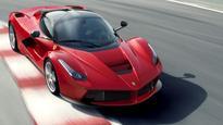 Ferrari plans 350 special editions