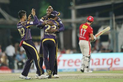 IPL: The overs that brought the downfall of Kings XI Punjab