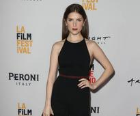 Anna Kendrick: 'I don't care if people think my movies aren't cool'