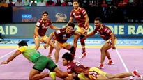 PKL: Patna Pirates play out thrilling tie with UP Yoddha