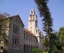 Bengaluru's IISc ranked best institution in country: HRD Ministry