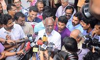 M M Mani's discharge petition dismissed, trouble for LDF