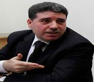Syrian PM Halqi survives bomb attack