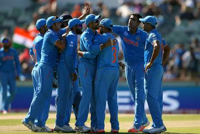 India squad for WI, Zimbabwe announced