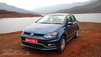Volkswagen India begins deliveries of the Ameo petrol