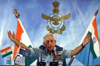 Surgical strike against Pakistan excellent morale booster for army: Fali Major