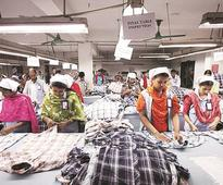 Home textile exporters may take profit hit