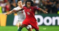 Renato Sanches accused of lying about age ahead of semi-final