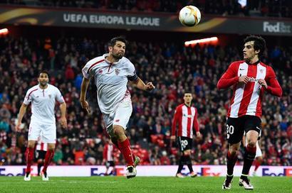 Europa League: Liverpool hold Dortmund on Klopp's return, Sevilla win