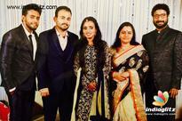 Harisree Asokan takes to Facebook against fake pictures
