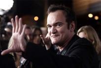 Quentin Tarantino to receive honorary American Film Institute degree