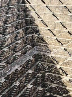 Have you visited the mysterious Chand Baori?