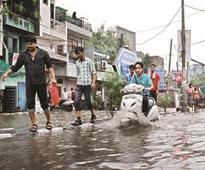 Waterlogging: HC slams agencies for throwing muck at each other