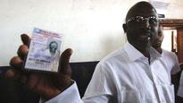 Former ace footballer George Weah on the verge of becoming Liberia President
