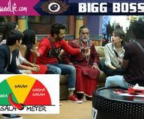 Bigg Boss 10 26th December 2016 Episode 72 highlights: Manu Punjabi calls Nitibha Kaul badtameez